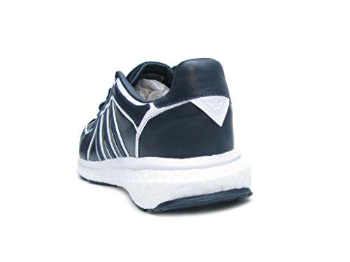 Adidas Energia Wm Spinta Mens Fashion-sneakers Navy / Bianco