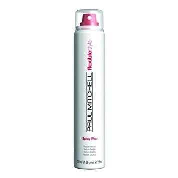 Paul Mitchell Flexible Style Wax Spray, 7.5 - Flexible Spray Styling
