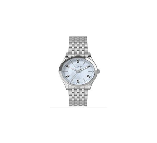 Nautica Venice Blue Dial Ladies Watch NAPVNC006