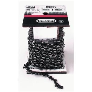 Oregon Bulk Saw Chain 25' / Roll