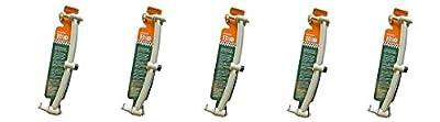 Wooster Brush BR045-18 Big Ben Roller Frame, 18-Inch (5-(Pack))