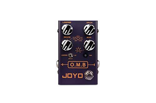 - JOYO R-06 O.M.B One Man Band Looper Effect Peal - Revolution Series