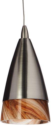 Glass Pendant Track Lighting in US - 1