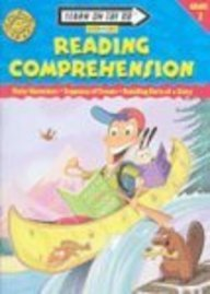 Download Reading Comprehension Grade 2: Story Characters, Sequence of Events, Retelling Parts of a Story (Learn on the Go) pdf