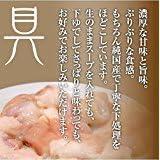 国産和牛大トロホルモン(小腸)2袋×250g
