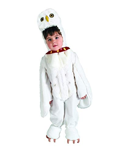 Harry Potter Hedwig The Owl Costume, Small