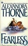 Fearless, Alexandra Thorne, 0786001658