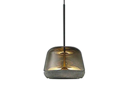 コイズミ照明 ペンダントライト URBAN CHIC 埋込取付 スモークグレー AP47557L B072K433G2 19138