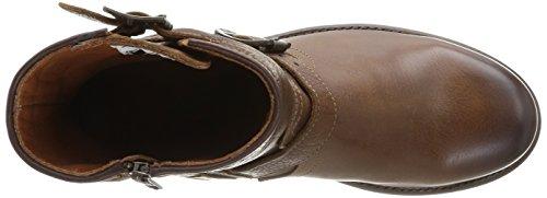 FRYE Mens Wayde Engineer Zip Boot Cognac - 87342 3asSe