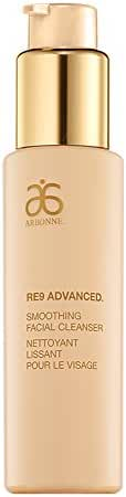 RE9 Smoothing Facial Cleanser
