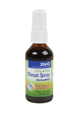 (Zand Organic Herbalmist 2oz)