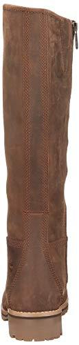 Spice Da Donna Main Marrone Motociclista Timberland 943 Stivali cathay Hill Saddleback Xq814Xwxt
