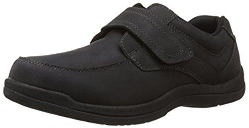 Propet Mens Gary Shoe Nero 15 X (3e) E Fazzoletto Oxy Cleaner