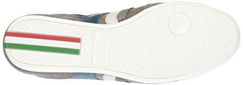 Pantofola d'Oro 10171040, Zapatillas Hombre Multicolor (Vetiver)