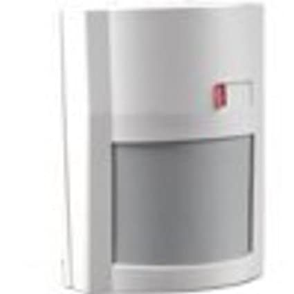 Amazon.com: Passive ir motion detector w/ form a alarm ...