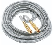 RCA DT12C Digital RG6 COAX (12 FT) (Discontinued by Manufacturer)