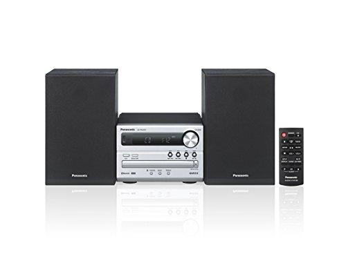 Panasonic SC-PM250 audiosysteem