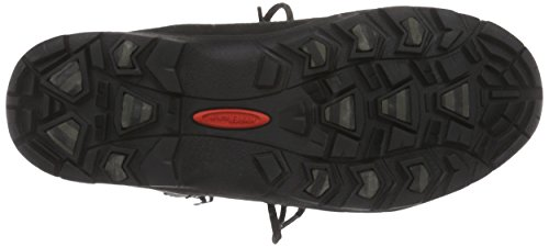 HanwagTorne GTX - Scarpe da Trekking e da Passeggiata Uomo Nero (Schwarz 12)