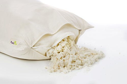 Natural Shredded Latex Pillow