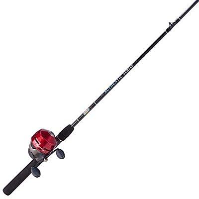 Zebco Fishing 404 Spincast Combo
