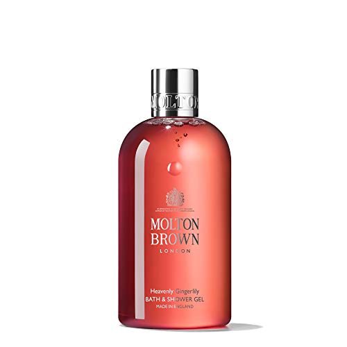 Molton Brown Bath & Shower Gel, Heavenly Gingerlily, 10 -