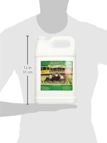 Mole, Vole & Gopher Concentrate Repellent