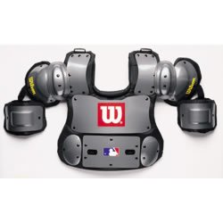 Wilson 13″ Chest Protector (EA)
