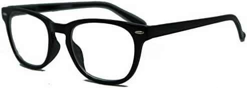 In Style Eyes Relaxed Classic BiFocal Reading Glasses