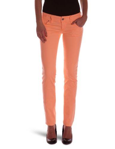 Freesoul - Pantalón para mujer Naranja (Orange Fluo)