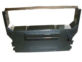 Swartz Ink Products-TEC FDS-300, RKP-300, ST-5500 Ribbon, Compatible, Purple (Ribbon 5500)