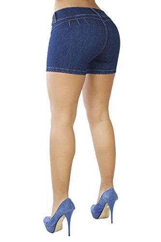 Curvify 764 Butt Lifting High Rise Brazilian product image