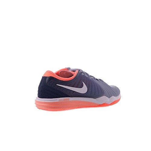 Scarpe Grigio Tr Stampa Doppia Ginnastica Fusione Donna W 4 Da Nike arancio nFvHqW