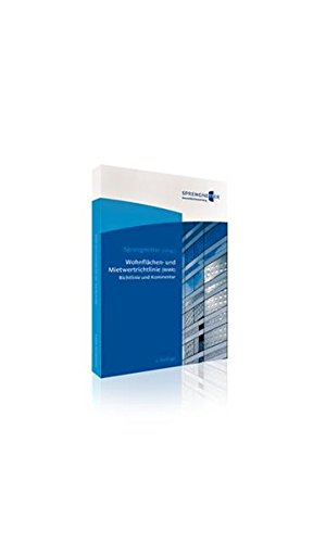 wohnflchen-und-mietwertrichtlinie-wmr-richtlinie-und-kommentar