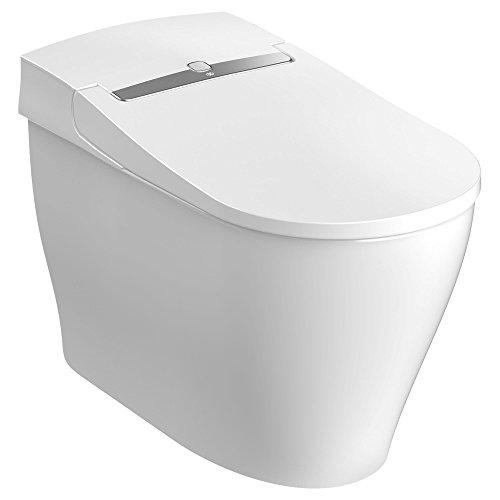 DXV D29030CS416 D29030CS416-415 Toilet, Canvas White