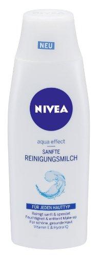 Nivea Cream On Face - 9