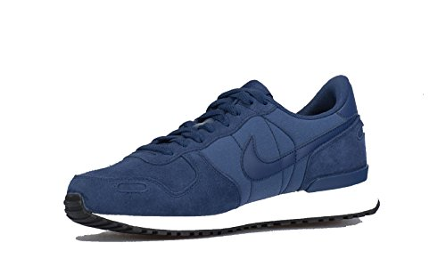 Nike Vortice Daria In Pelle Sneaker Formatore Navy / Navy