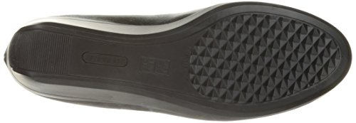 Aerosoles Womens True Slip-on Mocassin Noir