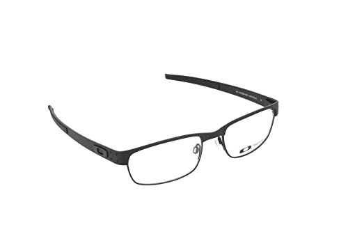 Oakley OX 5038  Men's METAL PLATE Lifestyle Prescription - Sunglasses Oakley Titanium