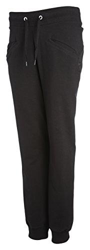 Para Xl Negro Mujer Color Pants Judy Pantalones Hummel Talla Negro CfZqU