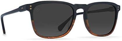 RAEN Optics レーン サングラス/WILEY - BURLWOOD x 黒 POLARIZED/正規代理店/ 100M161WLY-S238-54