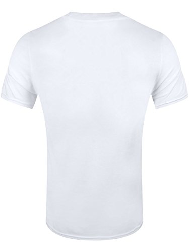 Herren T-Shirt Waterparks Ice cream weiß