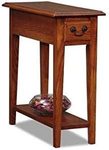 BOWERY HILL Chairside End Table