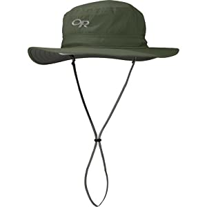 Outdoor Research Helios Sun Hat, Fatigue, Medium