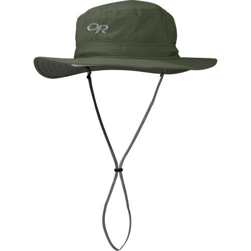 Adjustable Hat Fatigue - Outdoor Research Helios Sun Hat, Fatigue, Medium