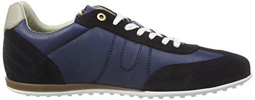 Pantofola d'Oro Scafati - Zapatillas Hombre Azul - Blau (BLUE INDIGO)