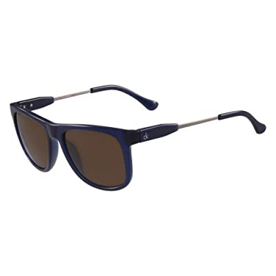 Sunglasses CK3186S 438 BLUE