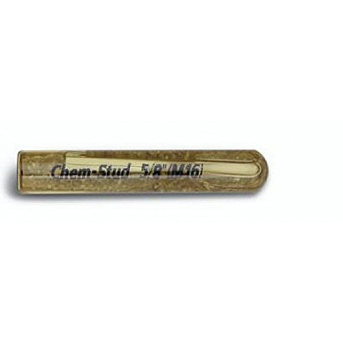Chem Stud - CHEM-STUD CAPSULE 5/8