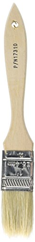 Economy Brush - S&G Tool Aid 17310 All-Purpose Economy Paint Brush, 1