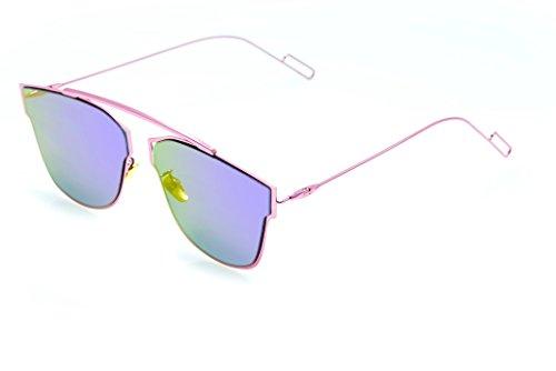 ASPEZO - Lunette de soleil - Femme violet violet SDgmoy