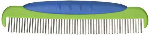 u groom Rotating Pin Combs — Versatile Combs for Grooming Dogs, 7¼